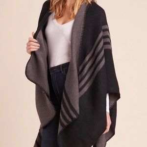 BB Dakota Poncho